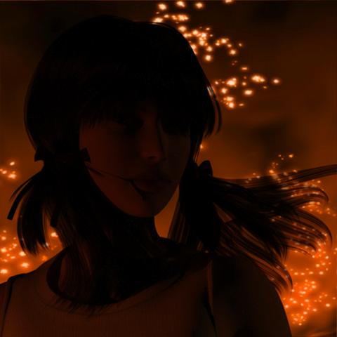 Fiery Genesis 2 Iray Scene