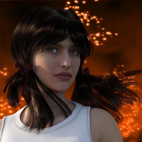 Fiery Genesis 2 Iray
