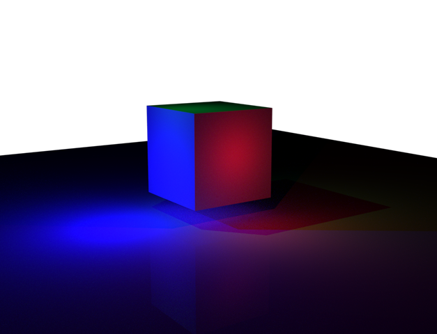 Light Test