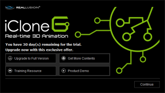 iclone 6 pro trial